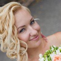 Невеста :: N. Efimkina