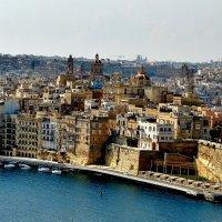 Виды Мальты :: Андрей Кирилловых