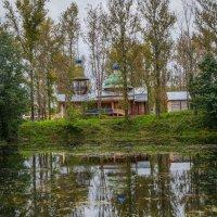 Старый пруд :: Анатолий