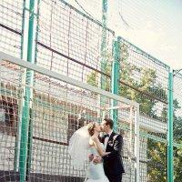 Свадебные фото :: марина алексеева