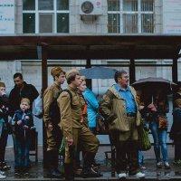 День Победы :: Мария Додина