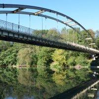 Мост :: Наталья Мельникова