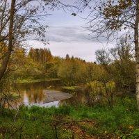 Река Рязанка :: mr. mulla