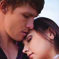 L O V E S T O R Y     Sergei and Diana :: Ольга Шевченко