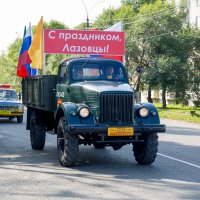 старый трудяга :: Виталий Левшов