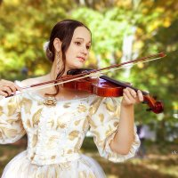 Осенняя мелодия 2 :: Наталья Верхотурова