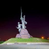 Севастопольские зарисовки. :: Сергей Щербатюк