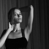 Фотограф: Артем Мишуков Модель: Агата Линн Эверс :: Gloss Photostudio