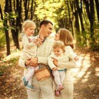 Семейные истории :: Ольга Никонорова