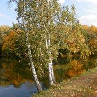 Болдинская осень :: Лара Dor