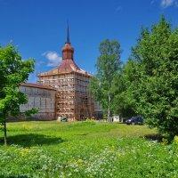 Реставрация :: Валерий Талашов