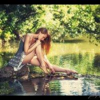 Fairy Tales :: Vitaly Shokhan