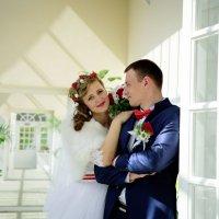 Свадебное :: Ирина Селицкая