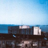 Из окна :: Юрий Кулаков