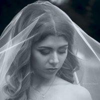 Невеста :: Дмитрий Вдовин