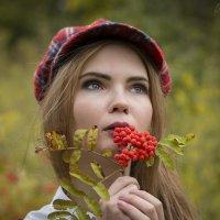 Осенняя Елизавета :: Olga Starshova