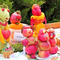 Сделано детскими руками :: Лидия (naum.lidiya)