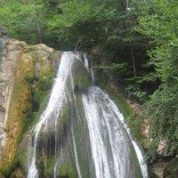 Водопад Джур-Джур :: Ann Ny