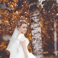 Свадьба 05.09-2 :: Мария Островская
