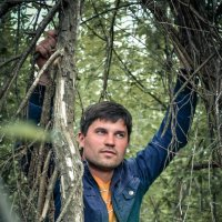 Прислушайся к природе :: Дмитрий Соколов