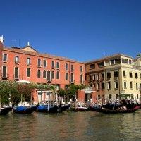 Солнечная Венеция :: Елена Байдакова