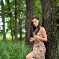 лето :: Аня Киченко