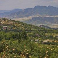 Село где то в Армении :: M Marikfoto