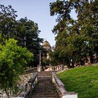 Абхазия :: Ксения ПЕН