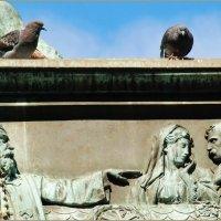 Монумент 3 :: Јасминка  (Ясминка) Надашкић (Надашкич)