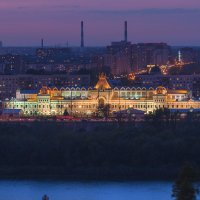Нижегородская ярмарка :: Клавдия Синицина