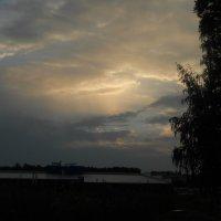 Очаровывающее небо :: LaDy Dи
