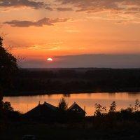 красота Рязанкой области :: Алиса Грос
