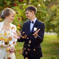 Золотая осень :: iviphoto Иванова