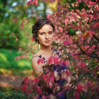 Краски осени :: Mila Makienko
