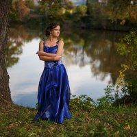 Осенний вальс :: Mila Makienko