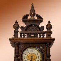 Часы начала 20 века :: сергей адольфович