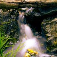 Водопад Могак :: Марина Воробьёва