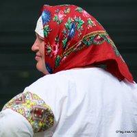 есть женщины в русских селеньях :: Олег Лукьянов