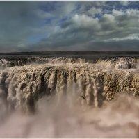 Водопады Игуасу... :: Александр Вивчарик