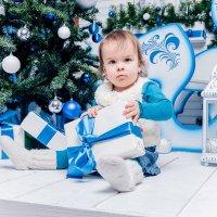 Дети :: Иллария Гречкина