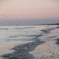 Чёрное море :: Ник Macen