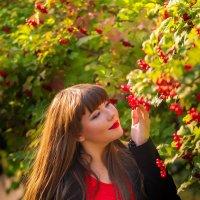 ягоды :: DmitryLis