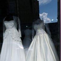 Свадебные платья :: Наталья (D.Nat@lia) Джикидзе (Берёзина)