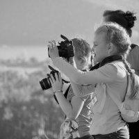 Юные фотографы :: Ирина ***