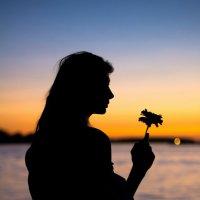 На закате дня :: Кристина Макарова