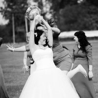 свадьба :: Deshmidt