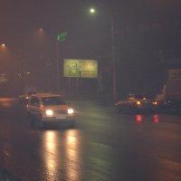 Туман :: Savayr