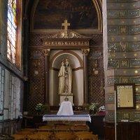 Blois :: Alex