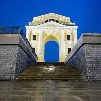 Московские Ворота :: Алексей Белик