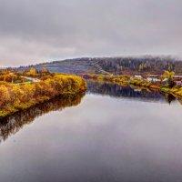 Vetlosyan_v_tumane :: Александр